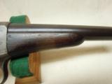REMINGTON MODEL 1871 ARMYROLLINGBLOCK PISTOL - MARTIAL - 4 of 12