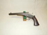 REMINGTON MODEL 1871 ARMYROLLINGBLOCK PISTOL - MARTIAL - 6 of 12