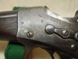 REMINGTON MODEL 1871 ARMYROLLINGBLOCK PISTOL - MARTIAL - 8 of 12