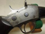 REMINGTON MODEL 1871 ARMYROLLINGBLOCK PISTOL - MARTIAL - 3 of 12