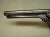 CIVIL WAR COLT MODEL 1851 NAVY REVOLVER - MARTiAL - USN MARKED- 12 of 12
