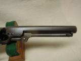 COLT MODEL 1849 POCKET REVOLVER -,HARTFORD - 6 - 4 of 10
