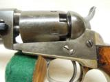 COLT MODEL 1849 POCKET REVOLVER -,HARTFORD - 6 - 7 of 10