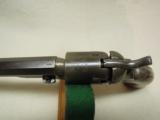 COLT MODEL 1849 POCKET REVOLVER -,HARTFORD - 6 - 6 of 10