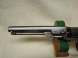COLT MODEL 1849 POCKET REVOLVER -,HARTFORD - 6 - 9 of 10