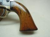 COLT MODEL 1849 POCKET REVOLVER -,HARTFORD - 6 - 5 of 10