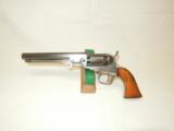COLT MODEL 1849 POCKET REVOLVER -,HARTFORD - 6 - 1 of 10
