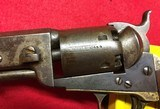 ONE OF A KIND COLT 1851 NAVY REVOLVER - 5 of 15