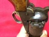 ONE OF A KIND COLT 1851 NAVY REVOLVER - 13 of 15