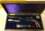 1851 COLT NAVY'sLEE & GRANT both guns - 5 of 6