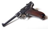 1906 DWM AMERICAN EAGLE GERMAN LUGER / MINT - 3 of 9