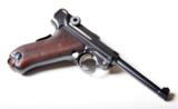 1906 DWM AMERICAN EAGLE GERMAN LUGER / MINT - 5 of 9