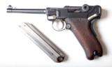 1906 DWM AMERICAN EAGLE GERMAN LUGER / MINT - 1 of 9