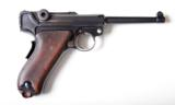 1906 DWM AMERICAN EAGLE GERMAN LUGER / MINT - 4 of 9