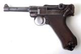 1920 DWM COMMERCIA GERMAN LUGER - 1 of 7