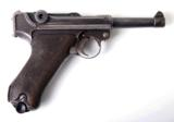 1920 DWM COMMERCIA GERMAN LUGER - 3 of 7