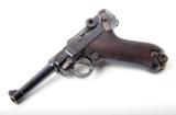 1916 DWM MILITARY GERMAN LUGER - 2 of 7