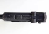 42 BYF BLACK WIDOW GERMAN LUGER - 6 of 7
