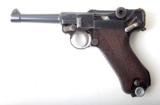 1929 POLICE (SNEAK LUGER) RIG W/ 4MM CONVERSION UNIT - 2 of 12