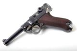 1929 POLICE (SNEAK LUGER) RIG W/ 4MM CONVERSION UNIT - 5 of 12