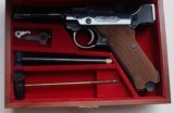 A.F. STOEGER
