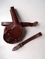 SNAIL DRUM MAGAZINE (NUENBERG TYPE 2) WITH HOLSTER - 2 of 6