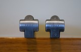 SIMSON / SUHL GERMAN LUGER RIG W/ 2 MATCHING NUMBERED MAGAZINES - 10 of 10