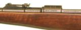 Mauser Type B Normal Sporter 30/06 - 3 of 8