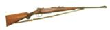 Mauser Type B Normal Sporter 30/06 - 1 of 8