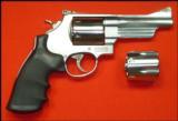 S&W 629-6 Mountain Gun, 4