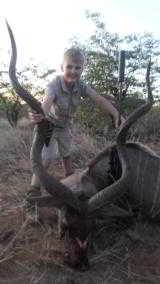 ES Safaris Mapungubwe - 2 of 16