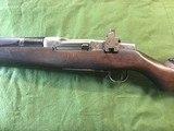 "Springfield M1 Garand ""Tanker"""
