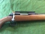 Remington 722 in .308
