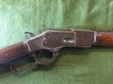 "Winchester 1873 MFG 1882 26"""
