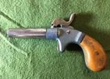 American Standard Tool Co Hero Pistol