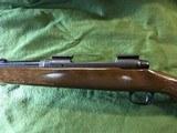 Stevens Model 110 E .30 06