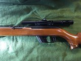 Winchester Model 77.22LR