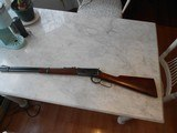 Winchester 1894 Model made in 1938 - 1 of 15