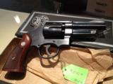 SMITH & WESSON HIGHWAY PATROLEMAN (CTG) - 1 of 5