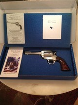 Freedom Arms Revolver Model 83 (unused)