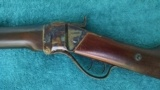 Original Sharps 1863 Turnbull Restoration