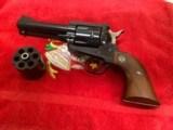 Ruger Blackhawk Convertible 357/9mm