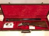 Winchester 101 Pigeon Grade Featherweight 20ga 25.5
