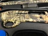 "Beretta AL391 Xtrema2 Xtrema 2 Advantage Max4 Camo 3 1/2"" 28"" bbl 12 ga Excellent Cased - 4 of 4"