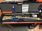 "Beretta AL391 Xtrema2 Xtrema 2 Advantage Max4 Camo 3 1/2"" 28"" bbl 12 ga Excellent Cased - 1 of 4"