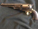 Colt 3rd Model Dragoon with Wyoming Freund & Bro Holster - 2 of 15