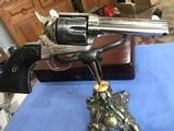 "Antique Colt SAA 4 3/4"" - .45 Long Colt - 9 of 15"
