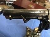 "Antique Colt SAA 4 3/4"" - .45 Long Colt - 5 of 15"