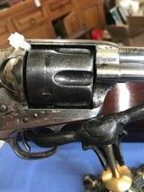 "Antique Colt SAA 4 3/4"" - .45 Long Colt - 11 of 15"