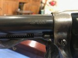 1st Generation Colt Single Action Army - 5 of 15